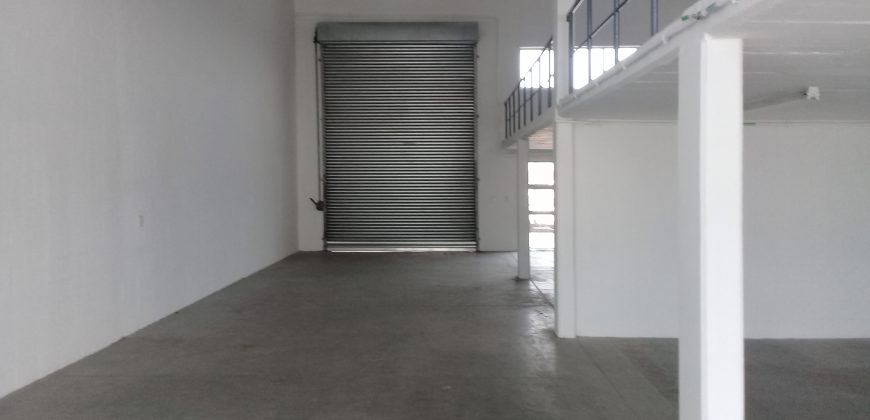 270 m² Warehouse to Rent Montague Gardens Spearhead Business Park