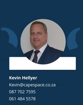 Kevin Hellyer