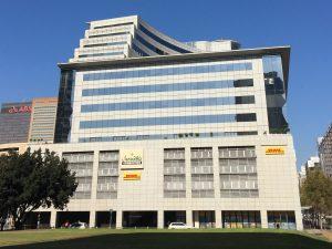 ENS Building