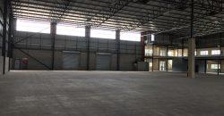 3,200 m² Warehouse to Rent Montague Park Montague Gardens