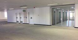 965 m² Office space to Rent Cape Town CBD Golden Acre