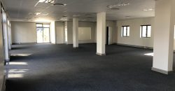 268 m² Office Space to Rent Century City I Grosvenor Square