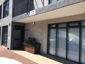 91 m² Office Space to Rent Century City The Quays