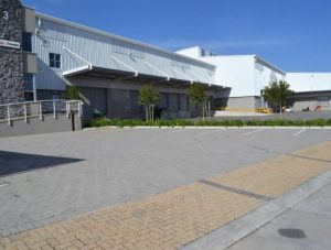 3,200 m² Warehouse to Rent Montague Park Montague Gardens