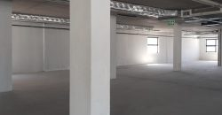 1,265 m² Office Space to Rent Claremont Draper on Main