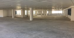 Cape Town CBD – ENS Building