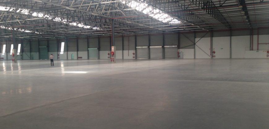 5,742 m² Warehouse to Rent Montague Gardens Montague Park