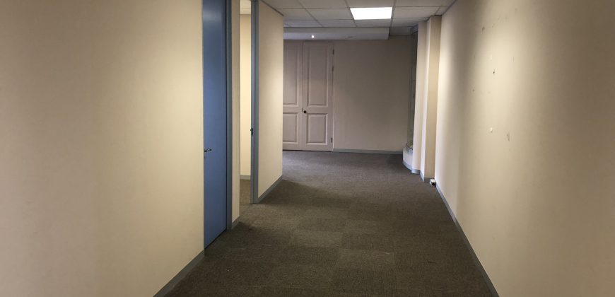 760 m² Office Space to Rent Century City  Waterford House