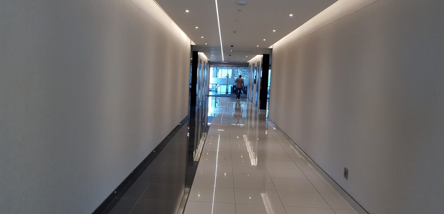 1,013 m² Office Space to Rent Cape Town City The Towers