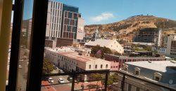 Cape Town CBD – 33 Bree Street