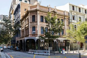 152 m² Office Space to Rent Cape Town CBD Speakers Corner