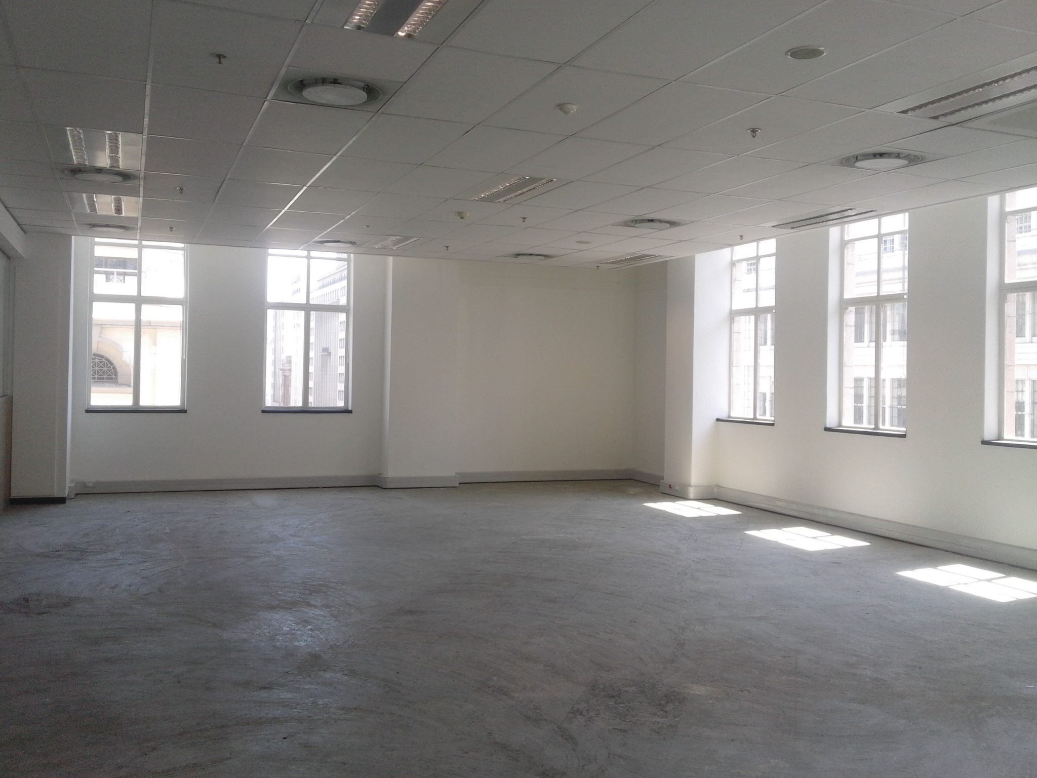Office Space Cape Town CBD