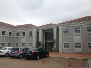 Pinelands – Park Lane Office Park