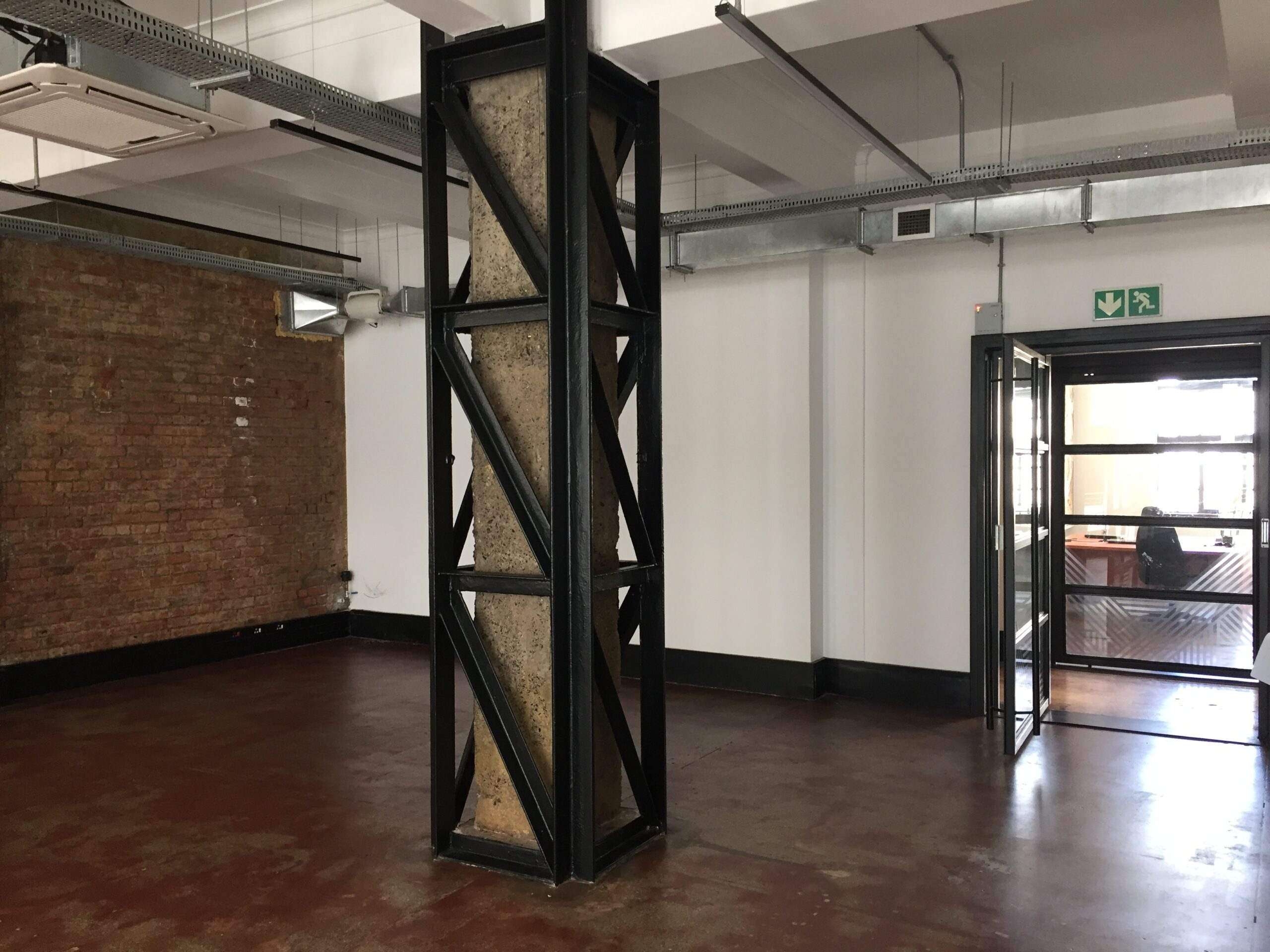 152 m² Office Space to Rent Cape Town CBD Speakers Corner