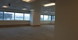 190 m² Office Space to Rent Cape Town CBD I The Towers