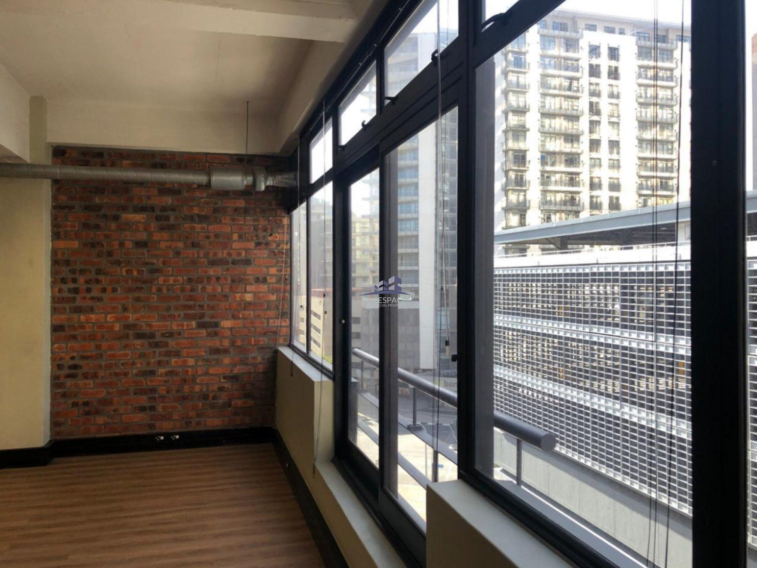 129 M Office Space To Rent Cape Town Cbd 4 Loop Street