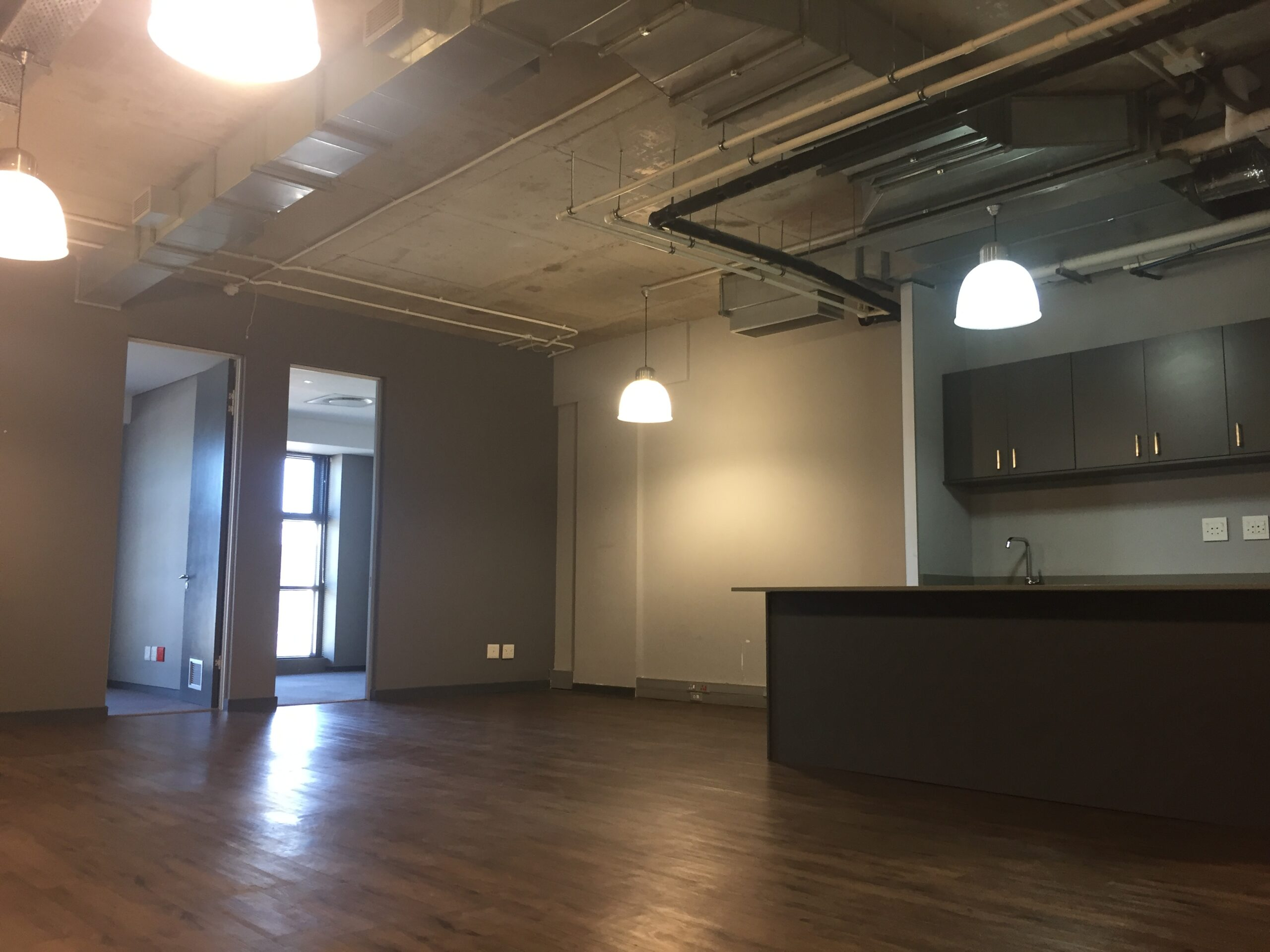 143 m² Office space to Rent Century City I The Matrix