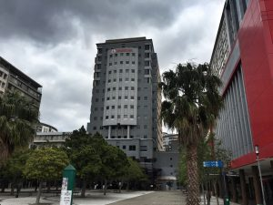 780 m² Office Space to Rent Cape Town CBD Pier Place