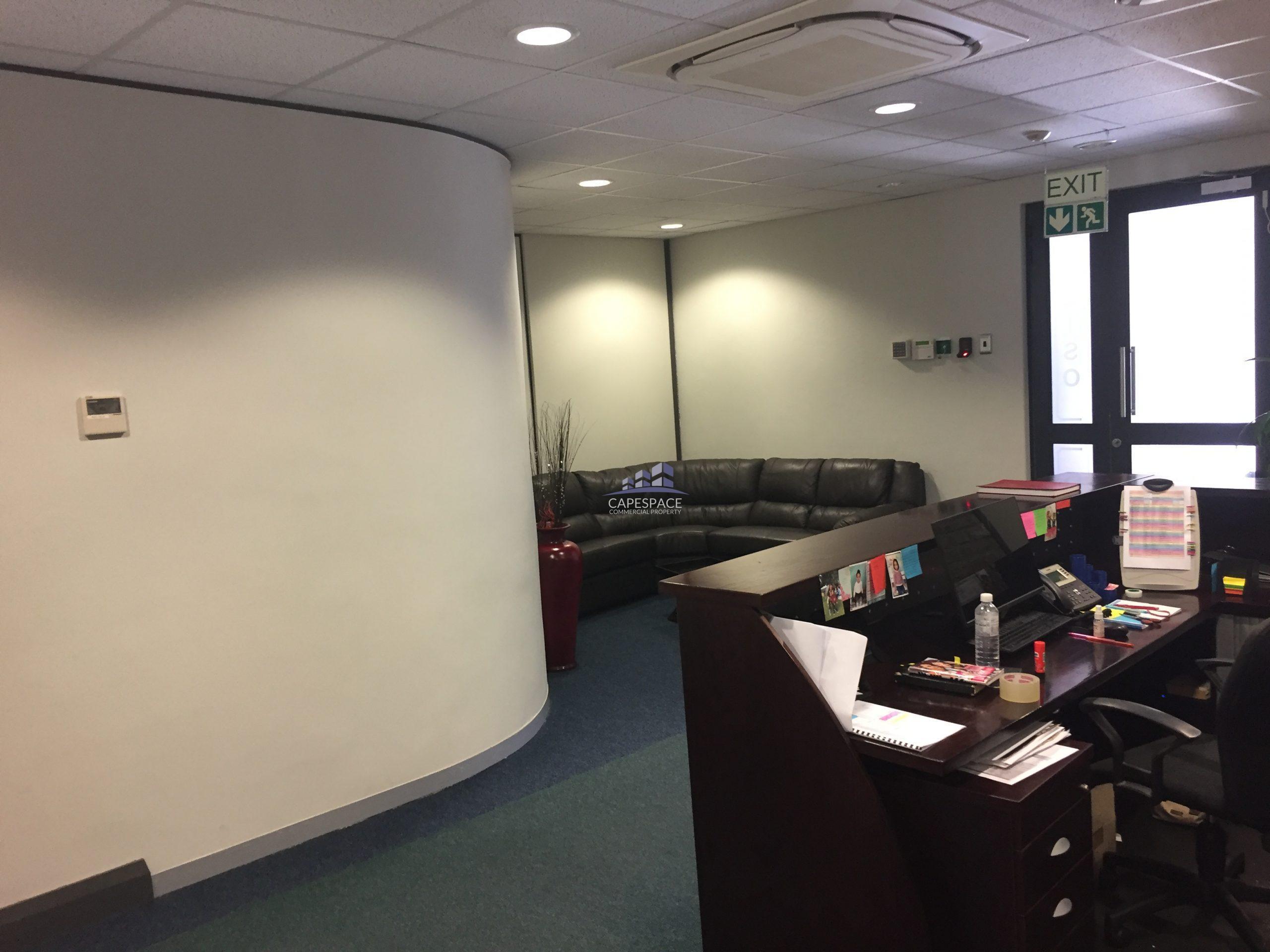 Office Space Century City
