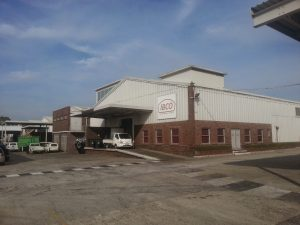 326 m² Warehouse to Rent Bellville South Mega Park