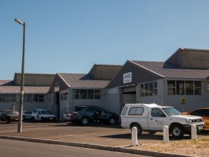 1,581 m² Warehouse to Rent Epping Industria I 118 Bofors Circle