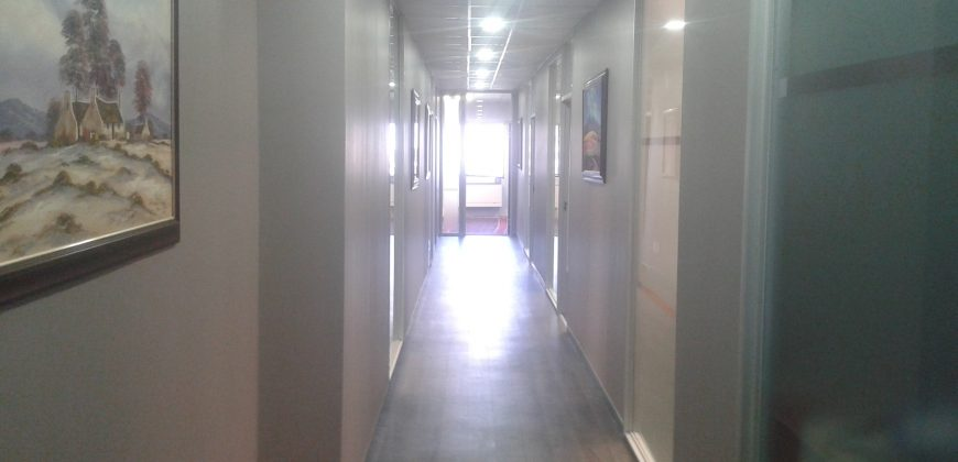 347 m² Office Space to Rent Tygervalley I Tijger Park