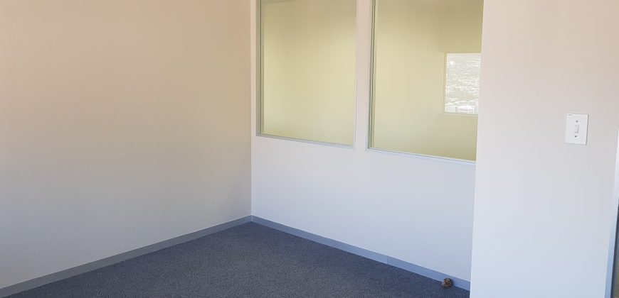 590 m² Office Space to Rent Cape Town CBD I The Box