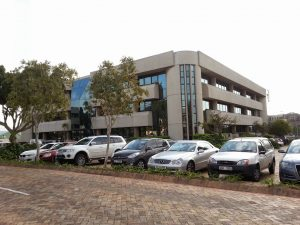 177 m² Office Space to Rent Parc Du Cap Tygervalley