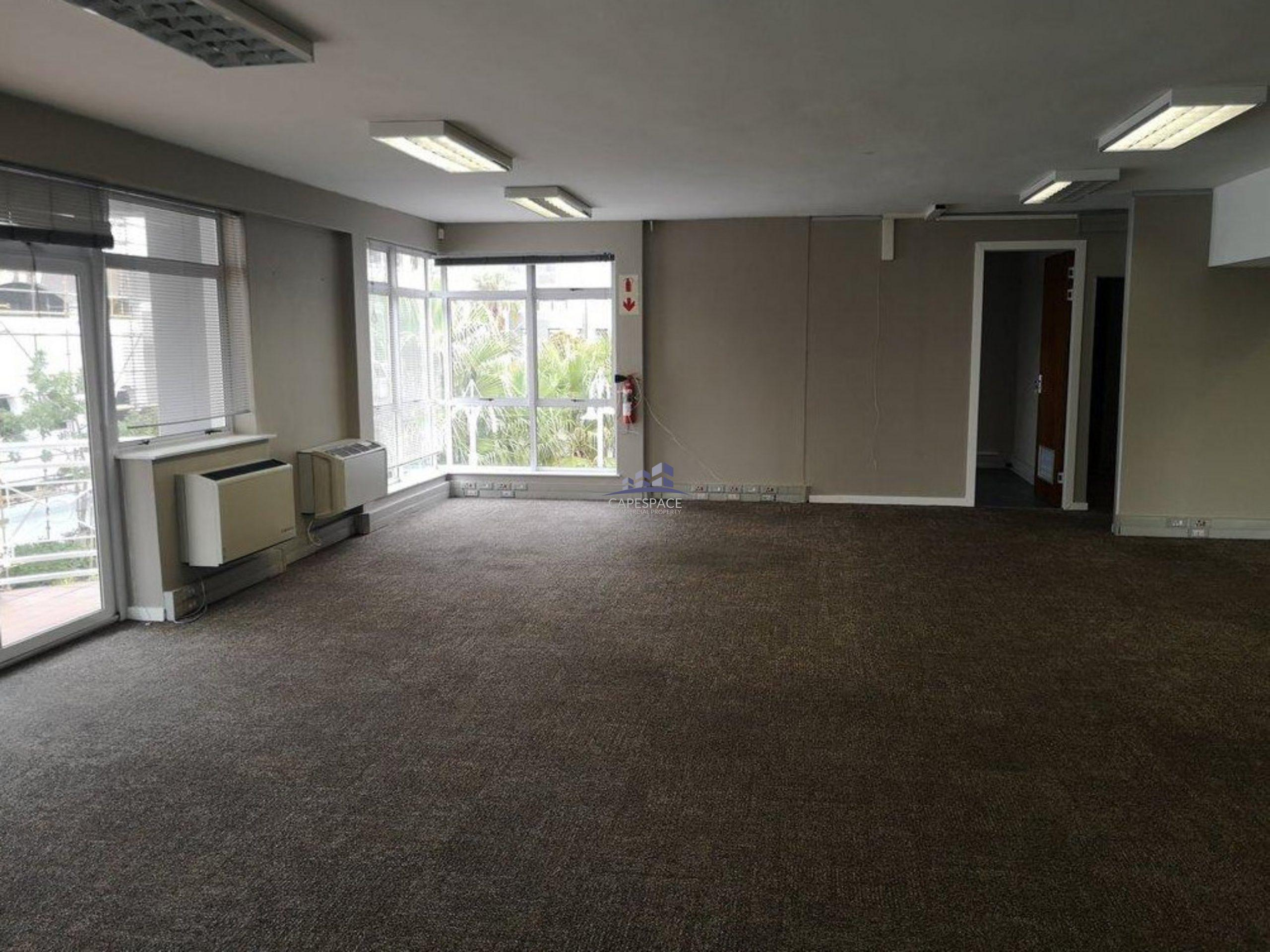 244 m² Office Space to Rent Century Square Century City