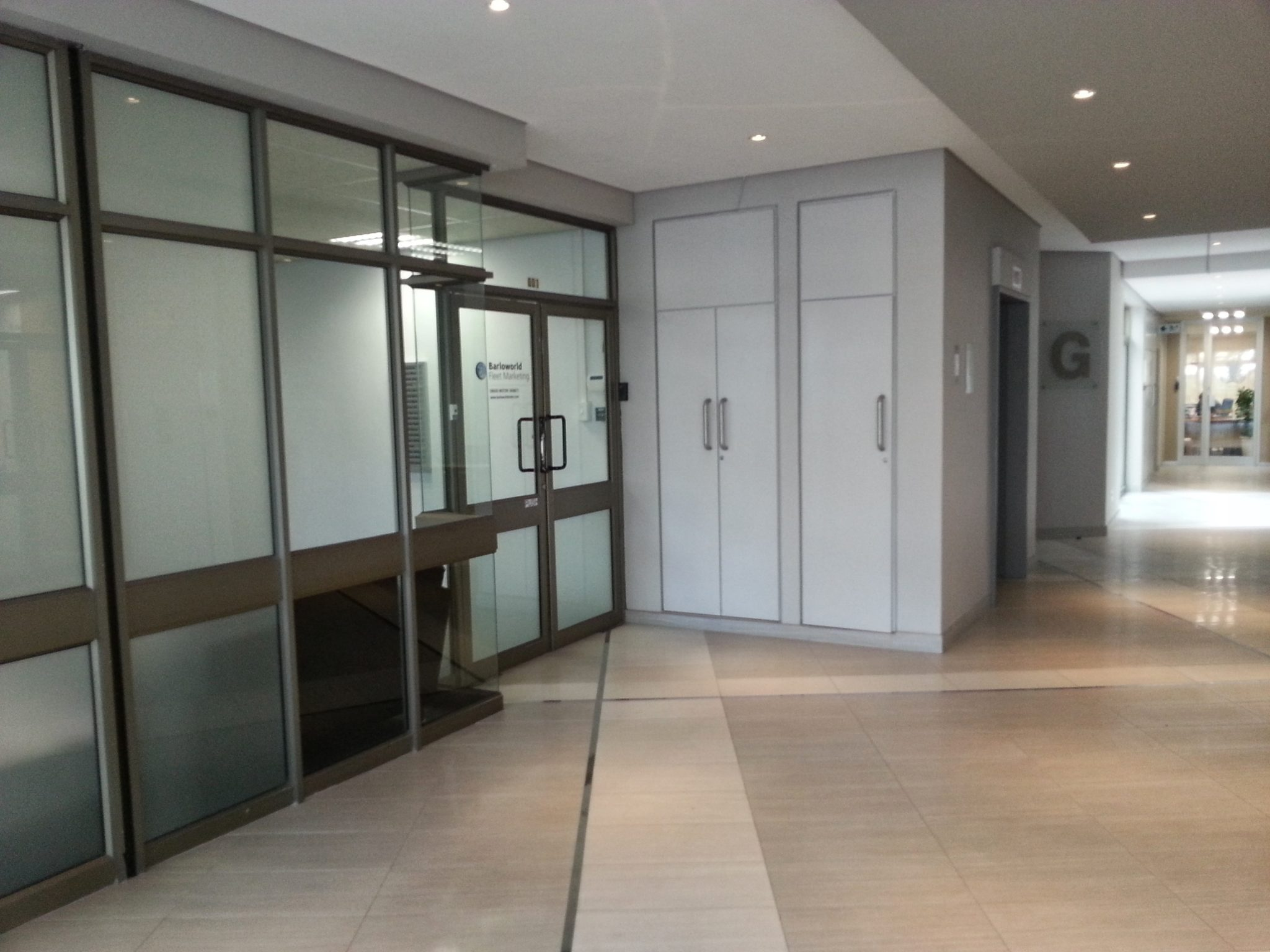 Office Space to Rent Tygervalley