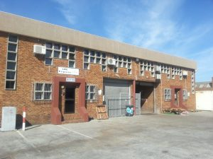 372 m² Warehouse to Rent Drill Park Montague Gardens