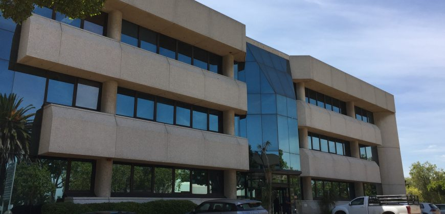 90 m² Office Space to Rent Parc Du Cap I Tygervalley