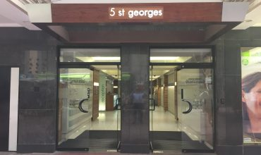 Cape Town CBD – 5 St Georges Mall