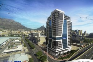 Cape Town CBD – The Halyard