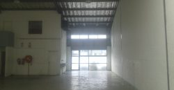 356 m² Warehouse to Rent Epping Industria Battery Park