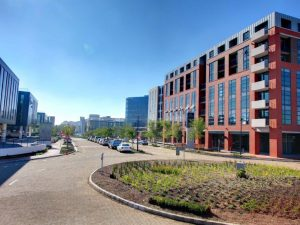 260 m² Office Space to Rent Century City I The Matrix