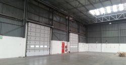 2,536 m² Warehouse to Rent Montague Gardens Phumelela Park
