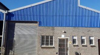 300 m² Warehouse to Rent Montague Gardens I Pelican Park