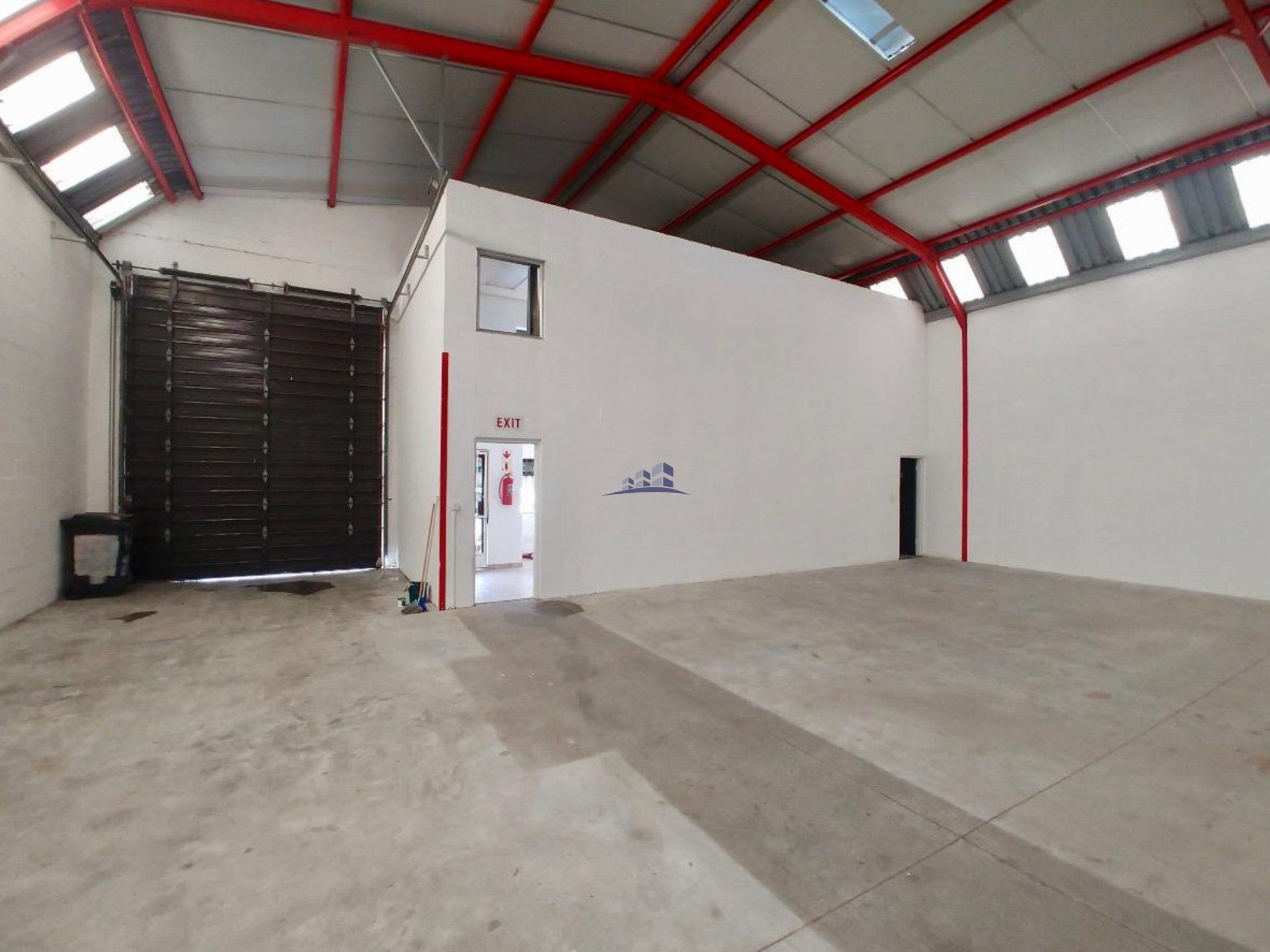 377 m² Warehouse to Rent Montague Gardens Peter Park