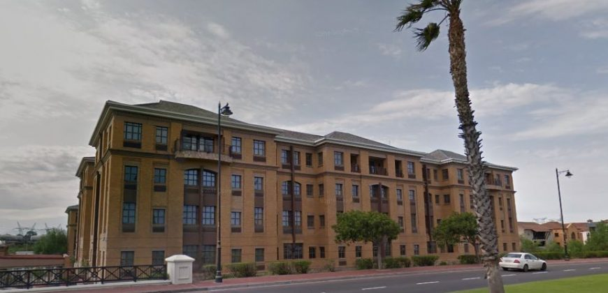 886 m² Office Space to Rent Century City I Waterhouse Place