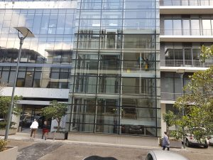 1,038 m² Office Space to Rent The Boulevard Woodstock