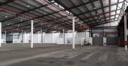 4,677 m² Warehouse to Rent Epping 31 Nourse Avenue