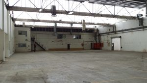 Warehouse to Rent Epping