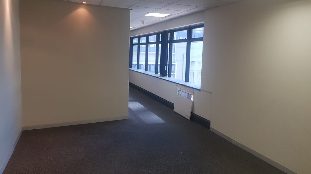 Office Space to Let Cape Town CBD