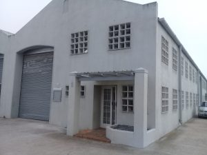 234 m² Warehouse to Rent Airport Industria Boston Circle