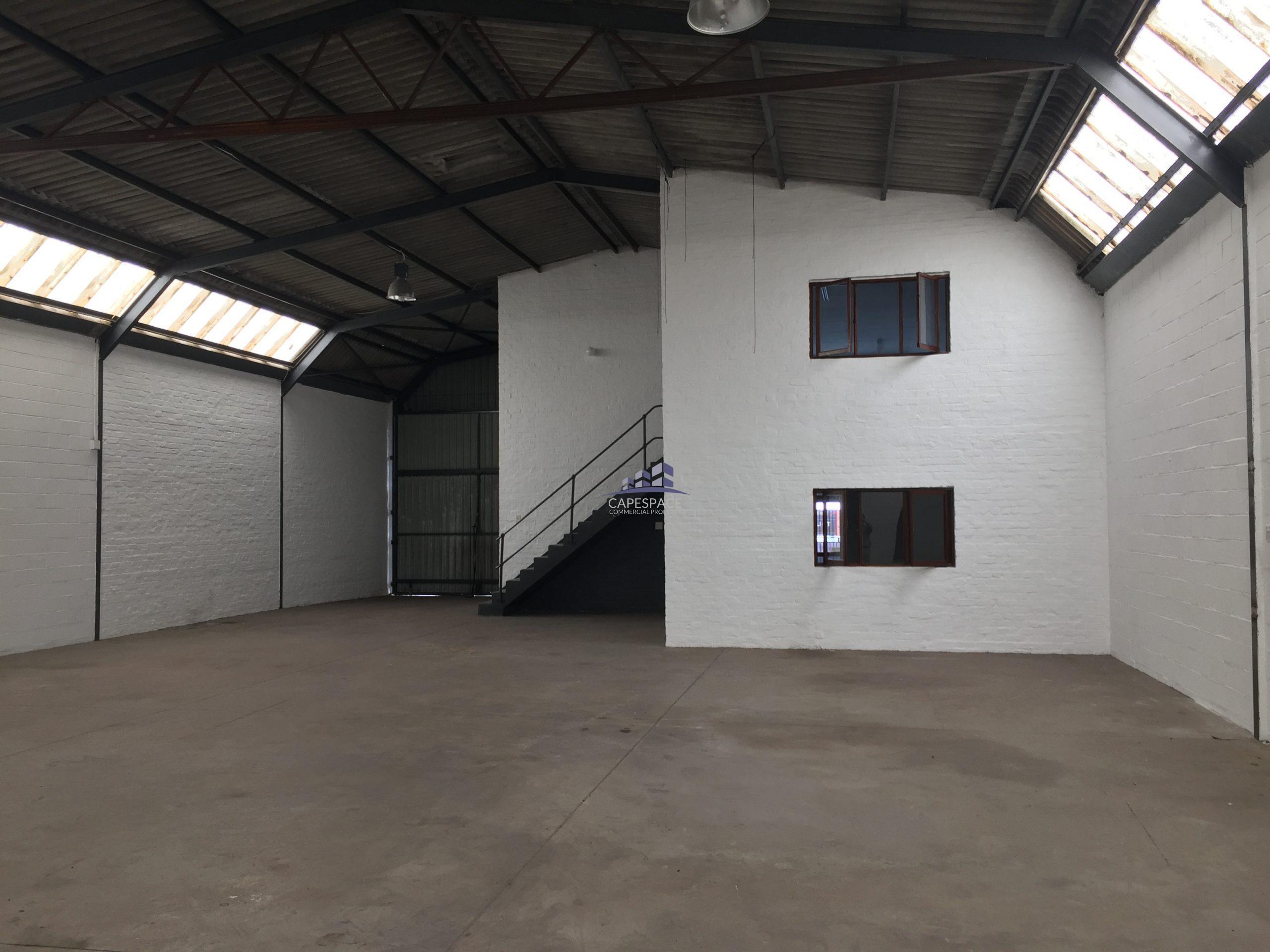 625 m² Warehouse to Rent 21 Marconi Crescent Montague Gardens