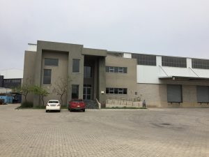 2,190 m² Warehouse to Rent Montague Park Montague Gardens
