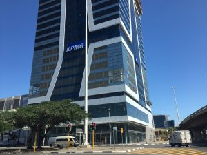 Cape Town CBD – The Halyard