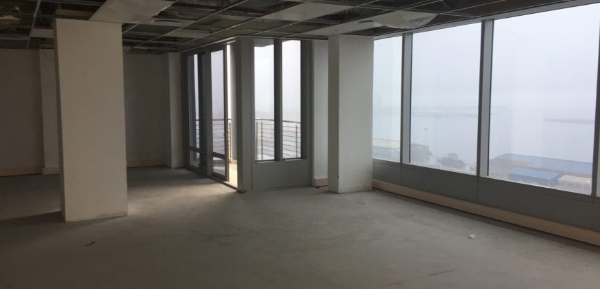 567 m² Office Space to Rent Cape Town CBD  The Halyard