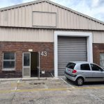 Warehouse to Rent Bellville South